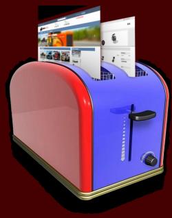 toasterlogoplus