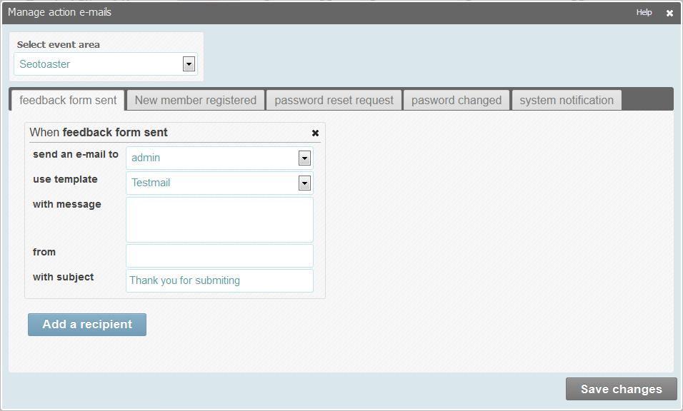 action-e-mails