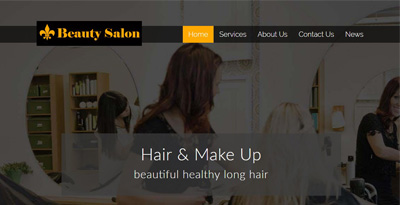 Hair & Make Up Salon