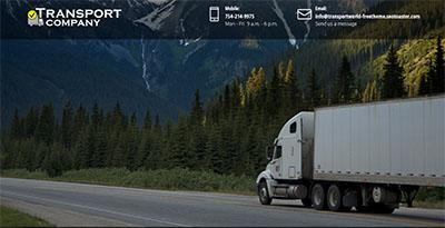 Logistics Theme