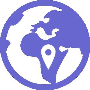 Localization: plugin shopping zones
