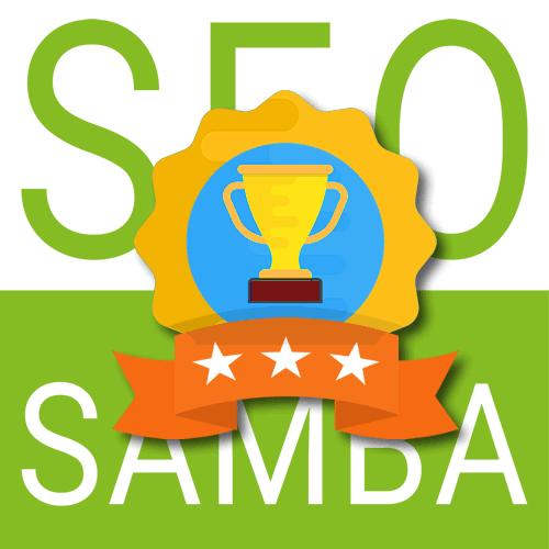 SeoSamba ranked Top 10 Franchise Marketing provider by Entrepreneur