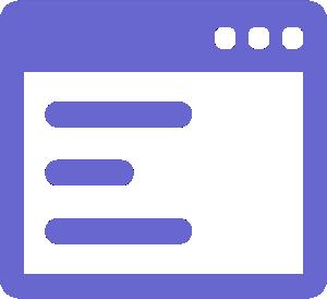 Générateur de site Web pour les fournisseurs d'hébergement