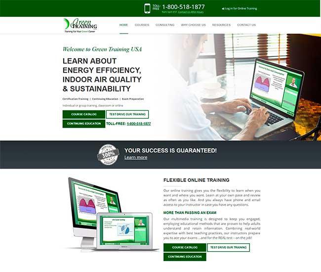 greentrainingusa